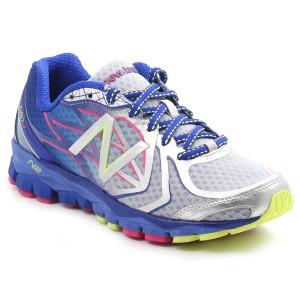 נעלי ניו באלאנס לנשים New Balance W1080 V4 - כחול