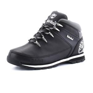 נעלי טימברלנד לגברים Timberland Euro Sprint - שחור