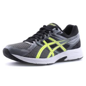 נעלי אסיקס לגברים Asics Gel-Contend 3 - שחור/אפור