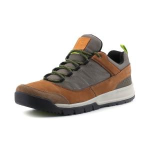 נעלי סלומון לגברים Salomon Instinct Travel Camel LTR - חום כהה