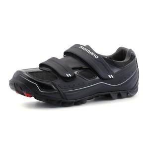 נעלי שימנו לנשים Shimano M065 - שחור
