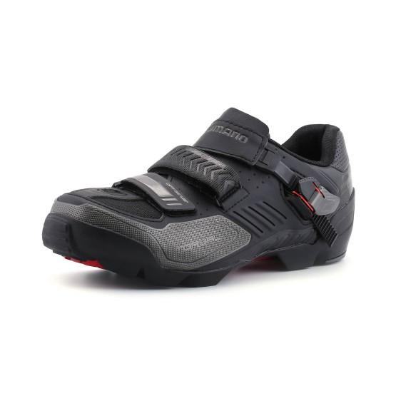 נעלי שימנו לגברים Shimano  M163 - שחור