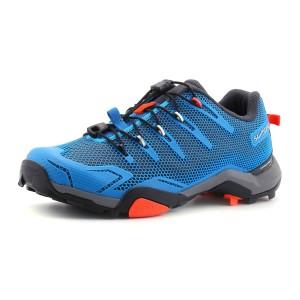 נעלי שימנו לגברים Shimano MT44 - כחול