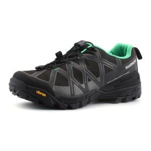 נעלי שימנו לגברים Shimano  MT54 - שחור