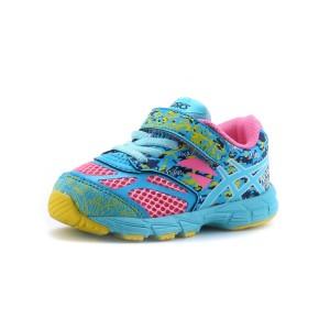 נעלי אסיקס לילדות Asics NOOSA TRI 10 TS - טורקיז