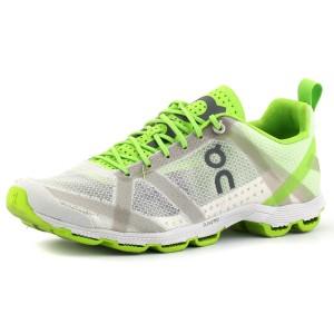 נעלי און לגברים On Cloudracer - לבן