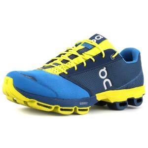 נעלי און לגברים On Cloudster - טורקיז