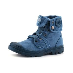 מוצרי פלדיום לנשים Palladium Pallabrouse Baggy - כחול