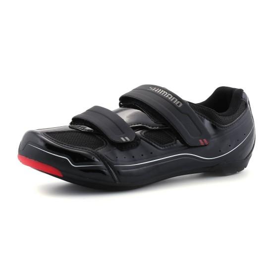 נעלי שימנו לגברים Shimano  R065 - שחור