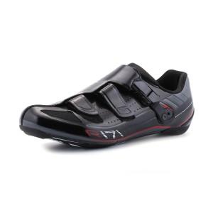 נעלי שימנו לגברים Shimano R171 - שחור