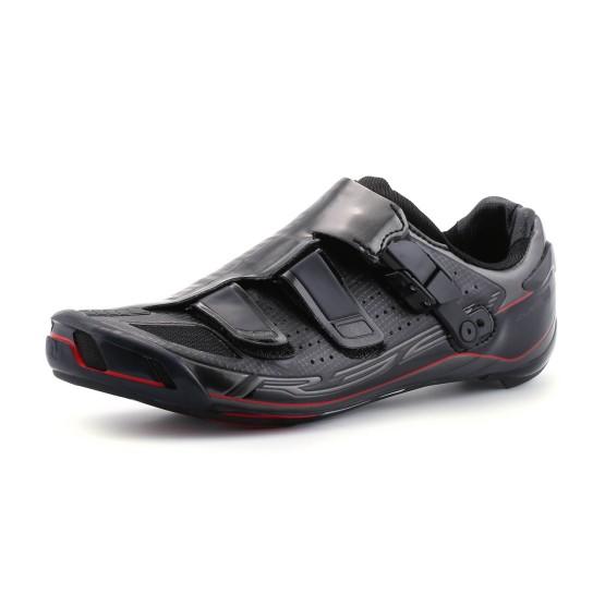 נעלי שימנו לגברים Shimano R321 - שחור