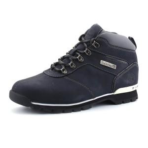 מוצרי טימברלנד לגברים Timberland Splitrock 2 - כחול כהה