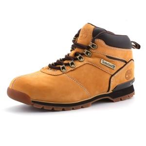 נעלי טימברלנד לגברים Timberland Splitrock 2 - חום