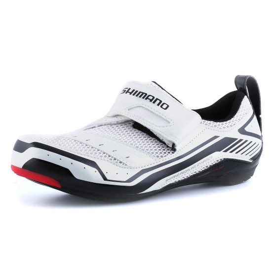מוצרי שימנו לגברים Shimano TR32 - לבן
