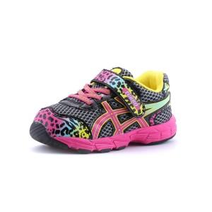 נעלי אסיקס לילדות Asics TURBO TS - ורוד