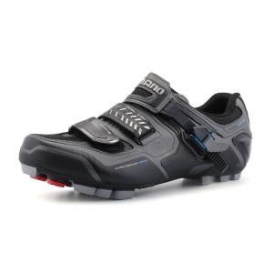 נעלי שימנו לגברים Shimano XC61 - אפור כהה