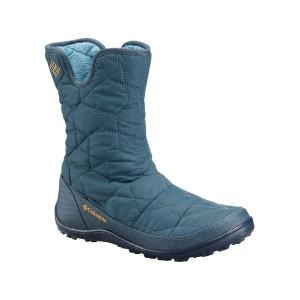 מוצרי קולומביה לנשים Columbia Minx Slip II Omni-Heat - כחול