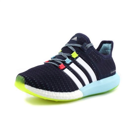 מוצרי אדידס לנשים Adidas Gazelle Boost - כחול