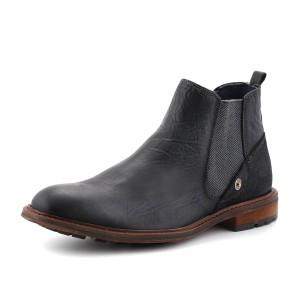 נעלי בולבוקסר לגברים Bullboxer James - שחור