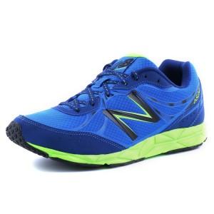 נעלי ניו באלאנס לגברים New Balance M650 V1 - כחול