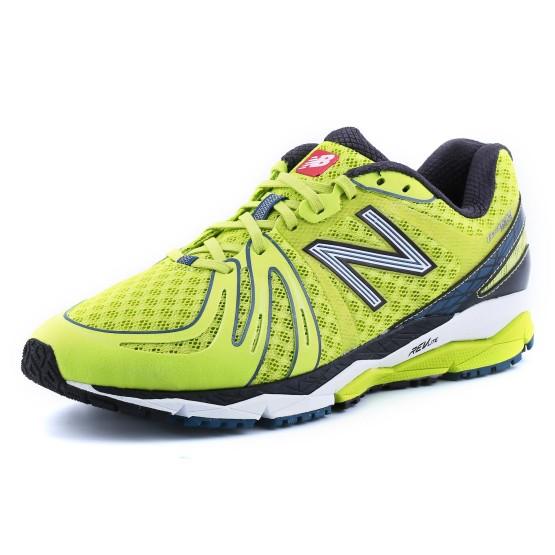 נעלי ניו באלאנס לגברים New Balance M890 V2 - צהוב