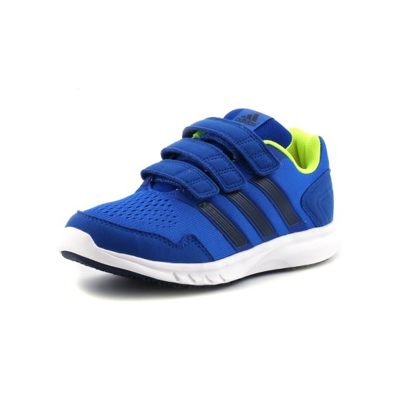 נעלי אדידס לילדים Adidas Runfastic CF - כחול