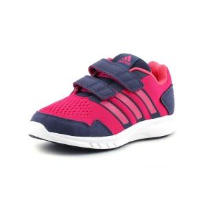 נעלי אדידס לילדים Adidas  Runfastic CF - ורוד