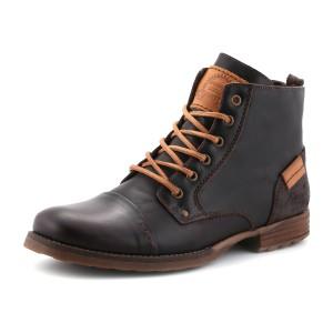 נעלי בולבוקסר לגברים Bullboxer Truman - חום כהה