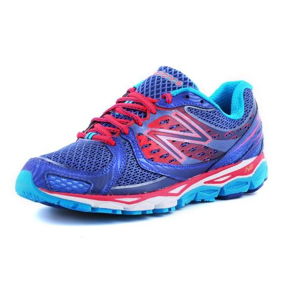 מוצרי ניו באלאנס לנשים New Balance  W1080 V3 - כחול