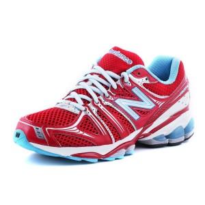 מוצרי ניו באלאנס לנשים New Balance WR1080 - אדום