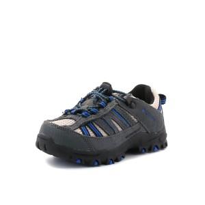נעלי קולומביה לילדים Columbia Childrens Pisgah Peak - אפור