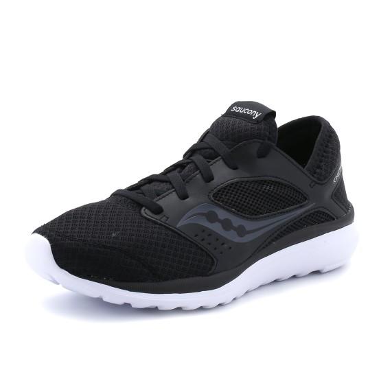 נעלי סאקוני לגברים Saucony Kineta Relay - שחור