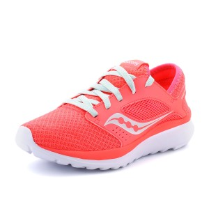 נעלי סאקוני לנשים Saucony Kineta Relay - ורוד