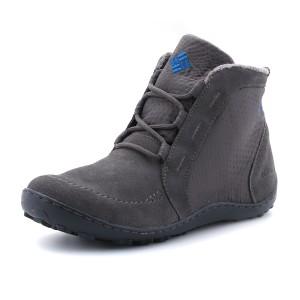 נעלי קולומביה לנשים Columbia  Minx Nocca - אפור