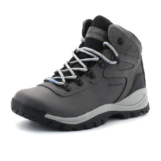 נעלי קולומביה לנשים Columbia Newton Ridge Plus - אפור