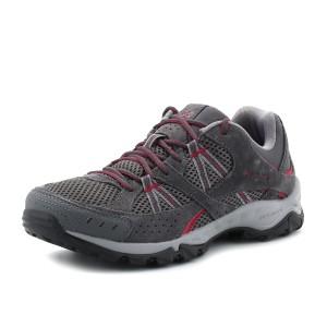 נעלי קולומביה לנשים Columbia Northridge - אפור כהה