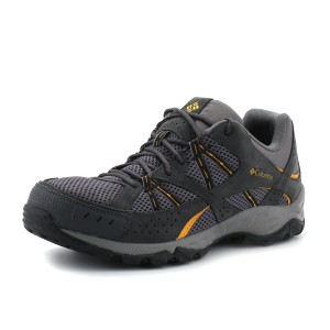 נעלי קולומביה לגברים Columbia  Northridge - אפור