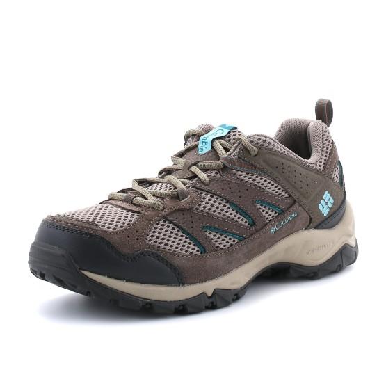 נעלי קולומביה לנשים Columbia  Plains Ridge - בז'