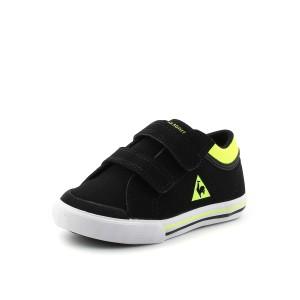 נעלי לה קוק ספורטיף לפעוטות Le Coq Sportif  Saint Gaetan INF - שחור