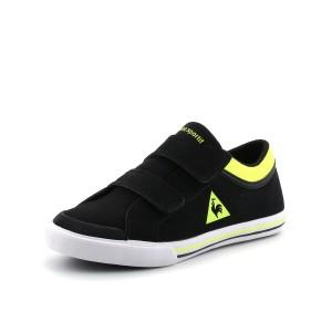 נעלי לה קוק ספורטיף לילדים Le Coq Sportif Saint Gaetan PS - שחור