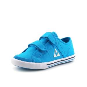 נעלי לה קוק ספורטיף לילדים Le Coq Sportif Saint Malo PS Strap - כחול