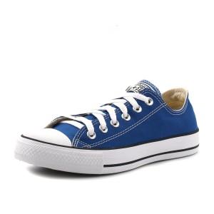 מוצרי קונברס לנשים Converse All Star Seasonal - כחול