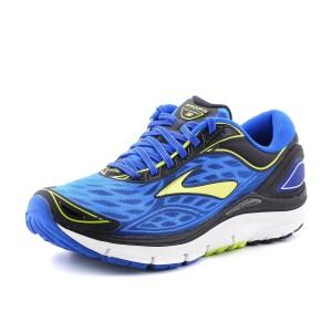 נעלי ברוקס לגברים Brooks Transcend 3 - כחול