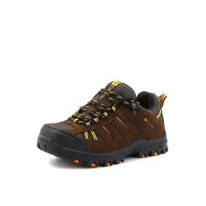 נעלי קולומביה לנוער Columbia Youth Pisgah Peak - חום
