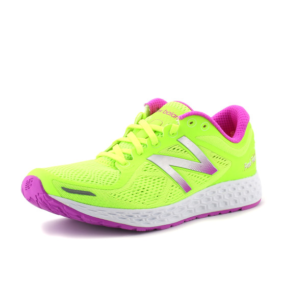 מוצרי ניו באלאנס לנשים New Balance Wzante V2 - צהוב
