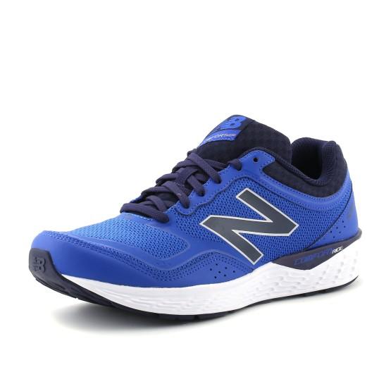 מוצרי ניו באלאנס לגברים New Balance M520 V2 - שחור/כחול