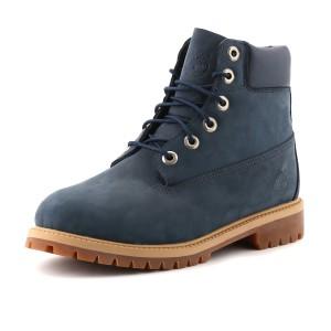 נעלי טימברלנד לנשים Timberland 6Inch Premium WP - כחול