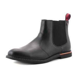 נעלי טימברלנד לגברים Timberland  Brook Park Chelsea - שחור