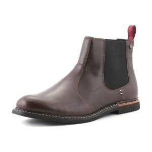 נעלי טימברלנד לגברים Timberland  Brook Park Chelsea - חום