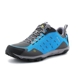 נעלי קולומביה לגברים Columbia Conspiracy Razor - כחול